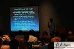 Michael Jones at the iDate2007 Miami Dating and Matchmaking Industry Conference