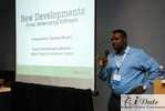 Clarence Wooten at the iDate2007 Miami Dating and Matchmaking Industry Conference