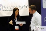 Personality Pro at the January 27-29, 2007 iDate Online Dating Industry Conference in Miami