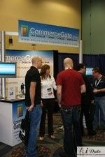 Commerce Gate : Exhibitor at iDate2010 Miami