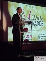 Awards Ceremony at the 2010 Internet Dating Industry Awards in Miami