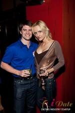 iDate Startup Party & Dating Affiliate Party at the 2011 Beverly Hills Online Dating Summit and Convention