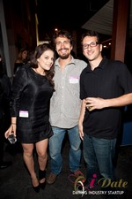 iDate Startup Party & Dating Affiliate Party at iDate2011 Beverly Hills