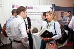 Skrill (Exhibitor) at the 2011 Beverly Hills Online Dating Summit and Convention