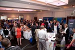 Exhibit Hall at the iDate Dating Business Executive Summit and Trade Show