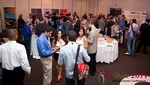Exhibit Hall at the June 22-24, 2011 Dating Industry Conference in Beverly Hills