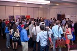 Exhibit Hall at the 2011 Internet Dating Industry Conference in Beverly Hills