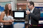 Dating Hype (Exhibitor) at the June 22-24, 2011 Dating Industry Conference in Beverly Hills
