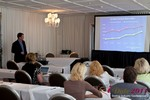 OPW Pre-Session (Mark Brooks of Courtland Brooks) at the 2011 Internet Dating Industry Conference in Beverly Hills