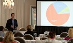 OPW Pre-Session (Mark Brooks of Courtland Brooks) at the June 22-24, 2011 Dating Industry Conference in Beverly Hills