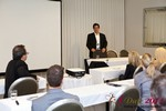 Dating Hype Demo Session at iDate2011 Beverly Hills