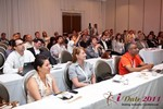 The Audience at the 2011 Internet Dating Industry Conference in Beverly Hills