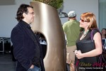 Business Meetings at the June 22-24, 2011 Beverly Hills Online and Mobile Dating Industry Conference