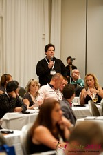 Dating Industry Background Checks discussed at the Final Panel Session at iDate2011 Beverly Hills