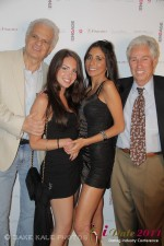 One of the Best iDate Dating Industry Best Parties  at the June 22-24, 2011 Dating Industry Conference in Beverly Hills
