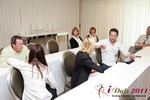 Date Tracking Demo Session at the June 22-24, 2011 Beverly Hills Online and Mobile Dating Industry Conference