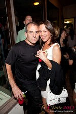 The Hollywood Dating Executive Party at Tai 's House at the 2011 Beverly Hills Online Dating Summit and Convention