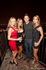 The Hollywood Dating Executive Party at Tai 's House at the iDate Dating Business Executive Summit and Trade Show