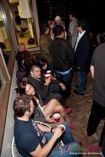 The Hollywood Dating Executive Party at Tai 's House at the 2011 Internet Dating Industry Conference in Beverly Hills
