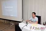 Userplane Demo Session at the 2011 Beverly Hills Online Dating Summit and Convention