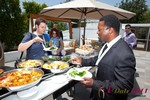 Mobile Dating Executive Lunch at the June 22-24, 2011 Beverly Hills Online and Mobile Dating Industry Conference