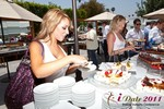 Matchmaking Industry Lunch at the June 22-24, 2011 Dating Industry Conference in Beverly Hills