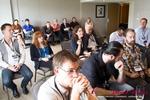 Audience at iDate Down Under 2012: Australia