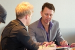 Business Networking at iDate Down Under 2012: Australia