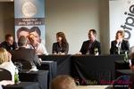 Final Panel Debate at iDate2012 Australia