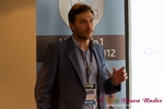 Lucien Schneller (Dating Industry Manager) Google at the November 7-9, 2012 Mobile and Online Dating Industry Conference in Sydney