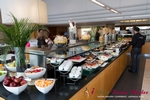 Lunch at the 5th ASIAPAC iDate Mobile Dating Business Executive Convention and Trade Show