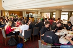Lunch at the 2012 Sydney  Asia-Pacific Mobile and Internet Dating Summit and Convention