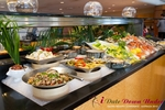 Lunch at the 5th Asia-Pacific iDate Mobile Dating Business Executive Convention and Trade Show