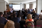 Max McGuire (CEO) RedHotPie at iDate2012 Australia