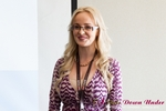Samantha Krajina (Co-Founder) Relationship Rocketscience at the 2012 ASIAPAC Online Dating Industry Down Under Conference in Sydney