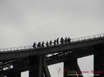 The Sydney Harbor Bridge Climb (Thanks again to RedHotPie) at iDate Down Under 2012: Australia