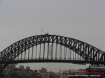 The Sydney Harbor Bridge Climb (Thanks again to RedHotPie) at the November 7-9, 2012 Mobile and Internet Dating Industry Conference in Australia