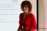 Yvonne Allen on Matchmaking in Australia at the 2012 ASIAPAC Internet Dating Industry Down Under Conference in Sydney