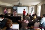 Yvonne Allen on Matchmaking in Australia at iDate2012 Australia