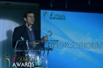 Brian Schechter - HowAboutWe.com - Winner of Best Up and Coming Dating Site 2012 at the 2012 iDate Awards Ceremony