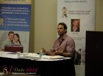 Chance Barnett - Matchmaking Convention at iDate2012 Miami
