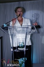 Julie Ferman - Cupid's Coach/eLove - Winner of Best Matchmaker 2012 at the 2012 iDate Awards