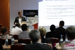 Florian Braunschweig (CTO of Lovoo) at the September 10-11, 2012 Mobile and Internet Dating Industry Conference in Koln
