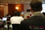 Gunther Egerer  at the 9th Annual European Union iDate Mobile Dating Business Executive Convention and Trade Show