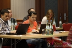 Audience at the 2012 European Union Internet Dating Industry Conference in Koln