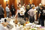 Networking  at the September 10-11, 2012 Mobile and Online Dating Industry Conference in Germany
