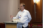 Lorenz Bogaert (CEO of Twoo) at iDate2012 Germany