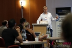 Lorenz Bogaert (CEO of Twoo) at the September 10-11, 2012 Germany E.U. Online and Mobile Dating Industry Conference
