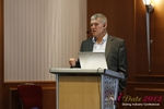 Tim Ford (Principal Manager at the UK Serious Organized Crime Agency) at iDate2012 Germany