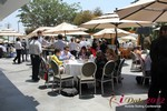 Lunch at the 2012 Internet and Mobile Dating Industry Conference in L.A.